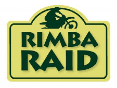 RIMBA RAID: JULY 24-26, 2020