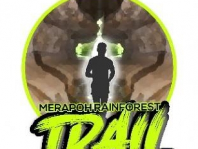 MERAPOH RAINFOREST TRAIL: JULY 9-11, 2021