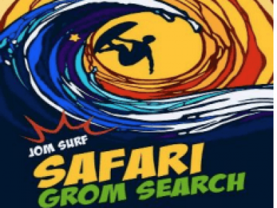 SAFARI GROM SEARCH: DECEMBER, 2021