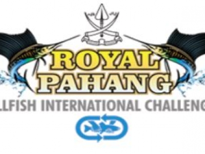 ROYAL PAHANG BILLFISH INTERNATIONAL CHALLENGE: SEPTEMBER 10-12, 2021