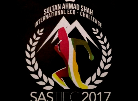A challenging race in Tioman - July 10, 2017