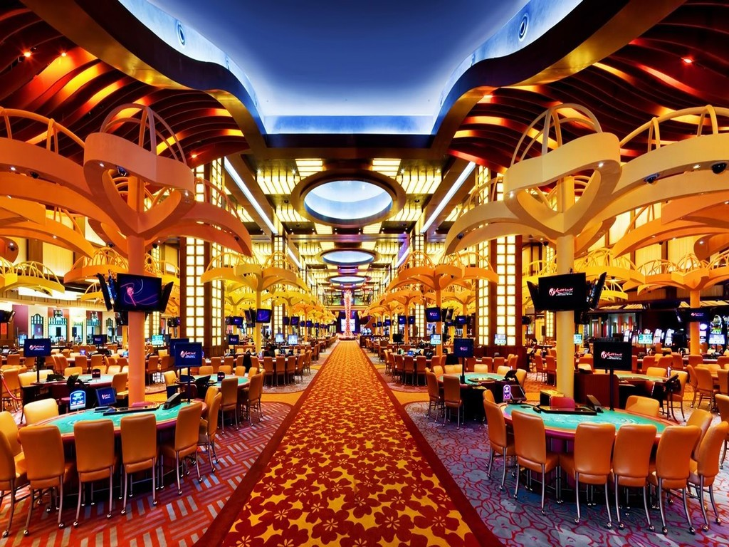 Genting highland casino jackpot winner