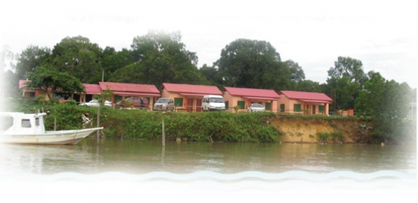 Rompin River Chalet