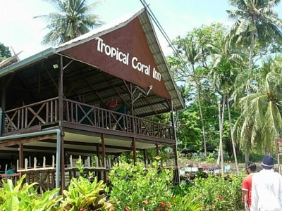 Tropical Coral Inn