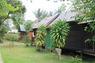 Payung Guest House