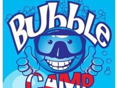 BUBBLE CAMP: JUNE, 2020