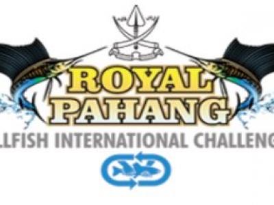 ROYAL PAHANG BILLFISH INTERNATIONAL CHALLENGE: SEPTEMBER 10-12, 2021